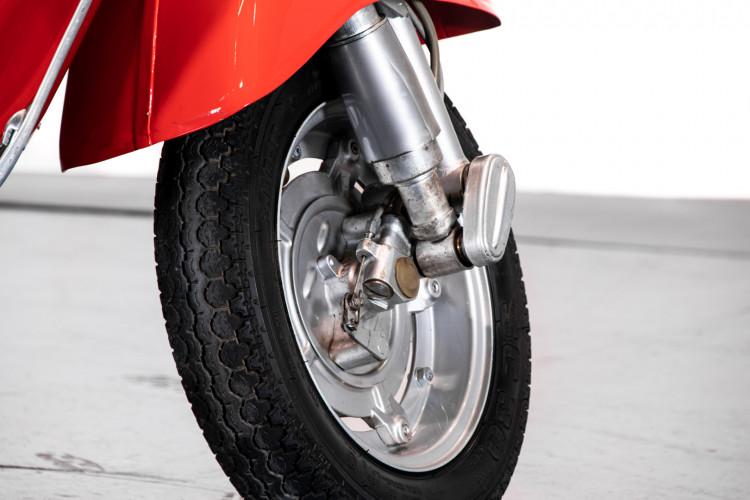1966 Piaggio Vespa 90 SS Super Sprint 12