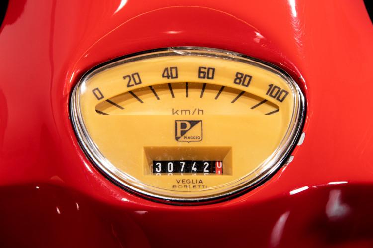 1966 Piaggio Vespa 90 SS Super Sprint 18