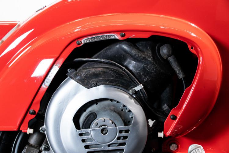 1966 Piaggio Vespa 90 SS Super Sprint 23