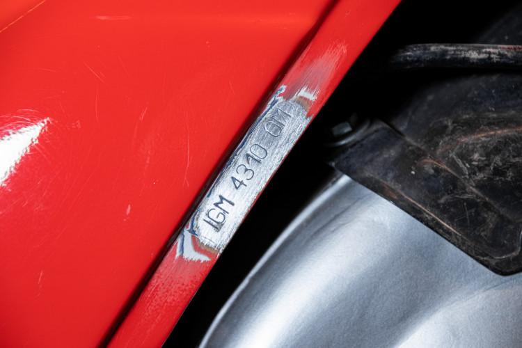1966 Piaggio Vespa 90 SS Super Sprint 24
