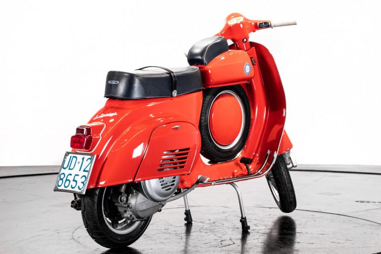 1966 Piaggio Vespa 90 SS Super Sprint 3
