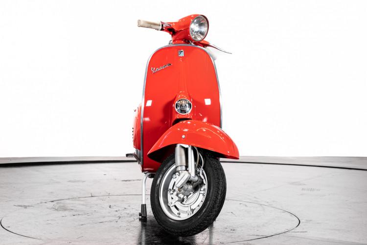 1966 Piaggio Vespa 90 SS Super Sprint 5