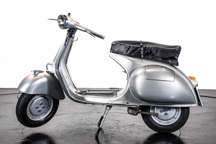 1958 Piaggio Vespa GS 150 0