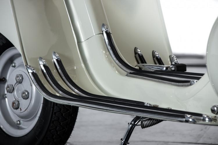 1955 Piaggio Vespa 150 Struzzo VL1T 9