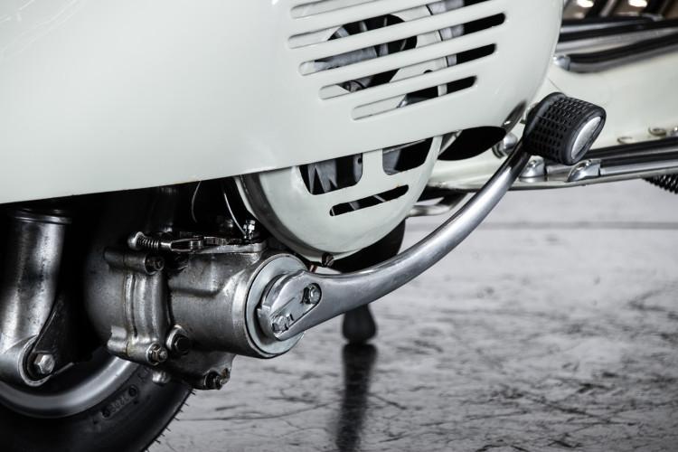 1955 Piaggio Vespa 150 Struzzo VL1T 11