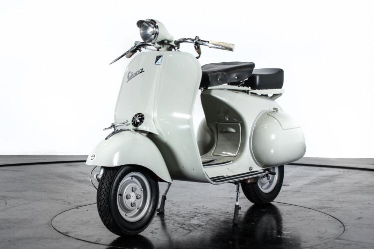1955 Piaggio Vespa 150 Struzzo VL1T 4