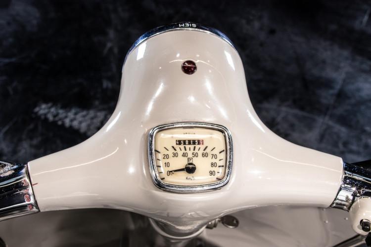 1958 Piaggio Vespa 125 VNA1T 12