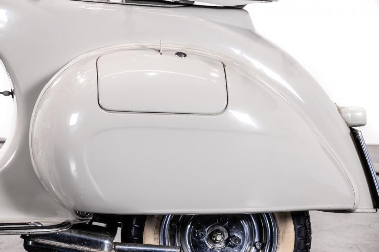 1958 Piaggio Vespa 125 VNA1T 6