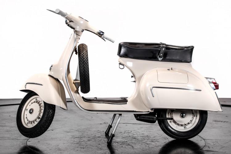 1963 Piaggio Vespa GL VLA 0