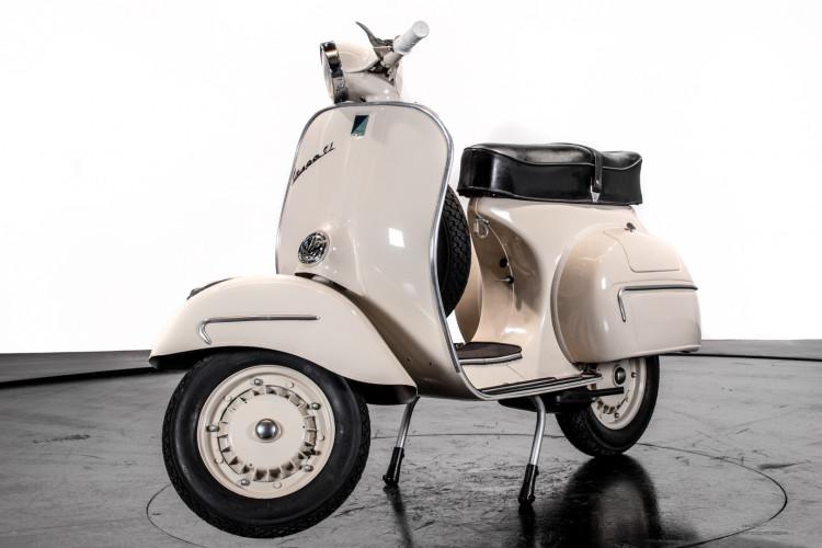 1963 Piaggio Vespa GL VLA 4