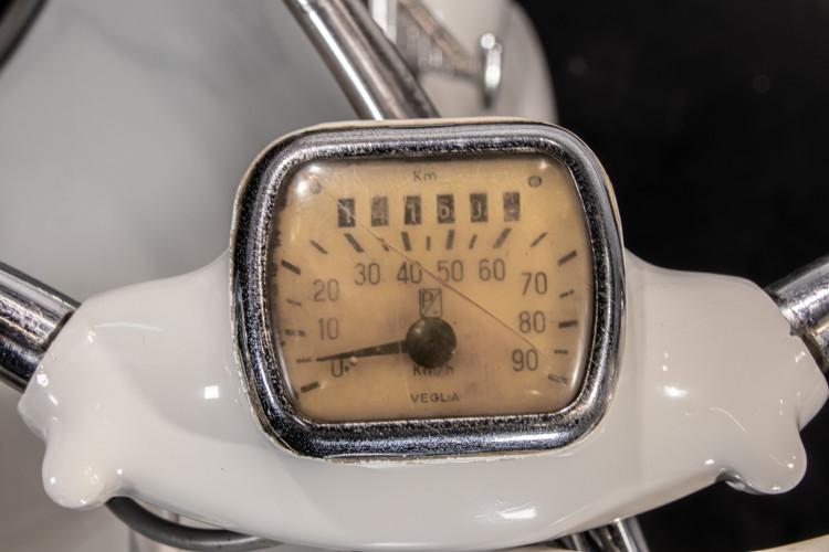 1957 Piaggio Vespa 125 Faro Basso '57 13