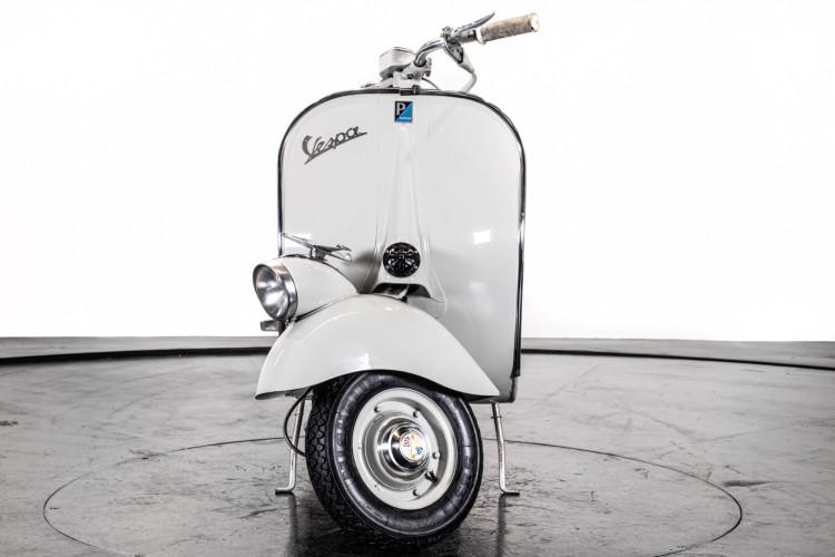 1957 Piaggio Vespa 125 Faro Basso '57 2