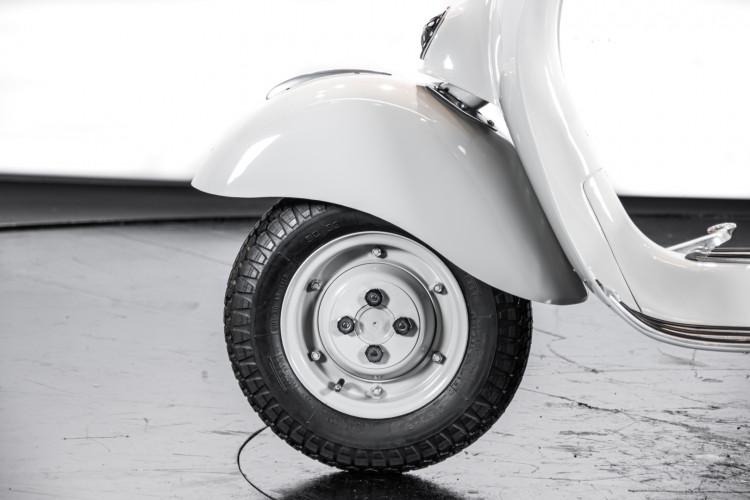 1958 Piaggio Vespa 125 12