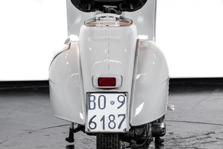 1958 Piaggio Vespa 125 14