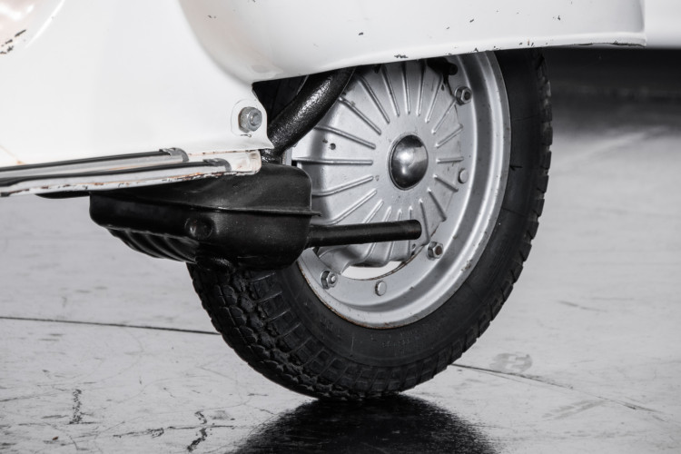1972 Piaggio Vespa 50 Special 6