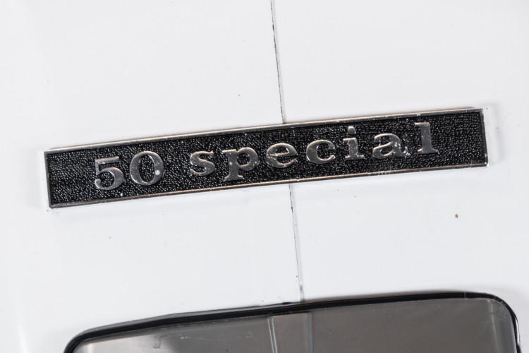 1972 Piaggio Vespa 50 Special 9
