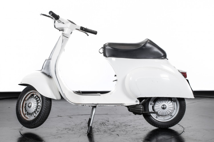 1972 Piaggio Vespa 50 Special 0
