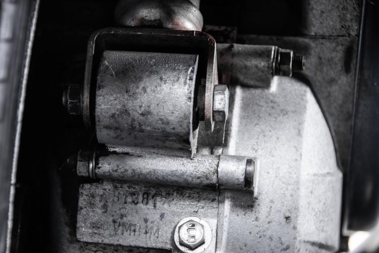 1980 Piaggio Vespa 125 ET3 23