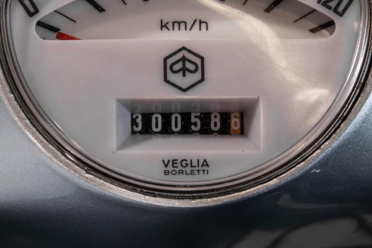 1967 Piaggio Vespa VMA 125 16