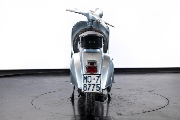 1967 Piaggio Vespa VMA 125 3