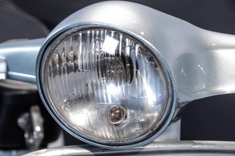 1967 Piaggio Vespa VMA 125 21
