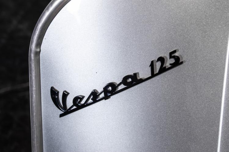 1967 Piaggio Vespa VMA 125 22