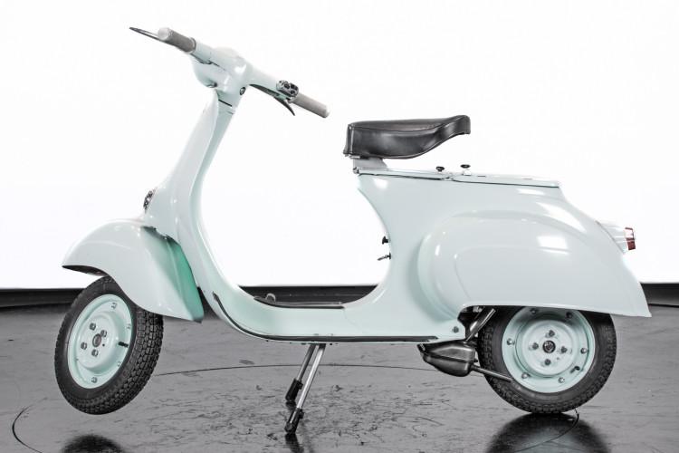 1964 Piaggio Vespa 50 N 0