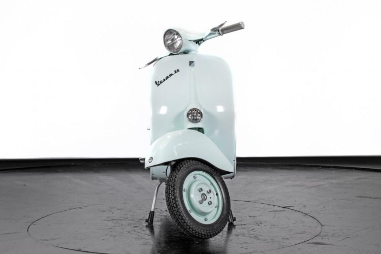 1964 Piaggio Vespa 50 N 2