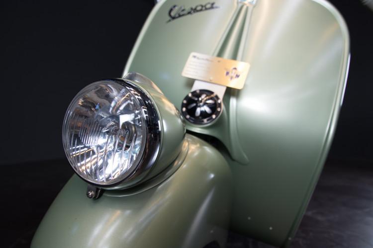 1948 Piaggio Vespa 125 10