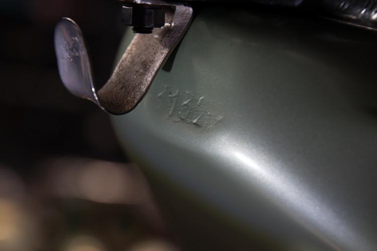 1948 Piaggio Vespa 125 14