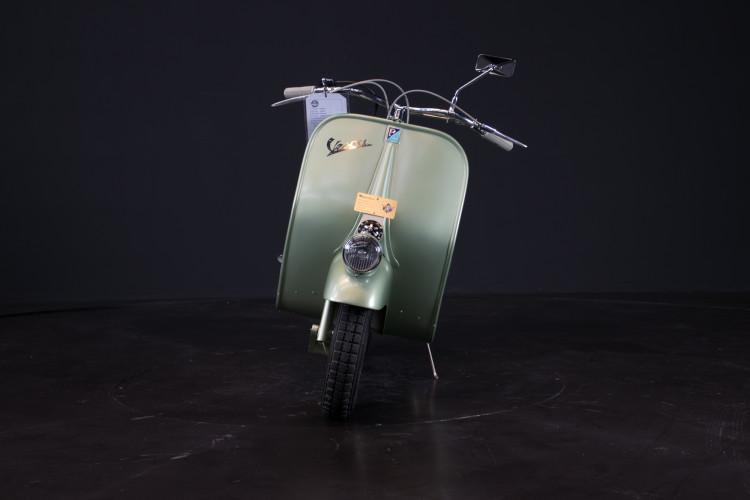 1948 Piaggio Vespa 125 1