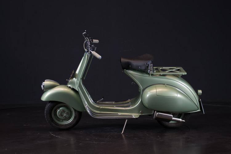 1948 Piaggio Vespa 125 0