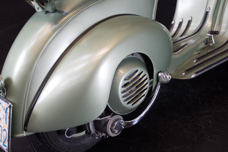 1948 Piaggio Vespa 125 4