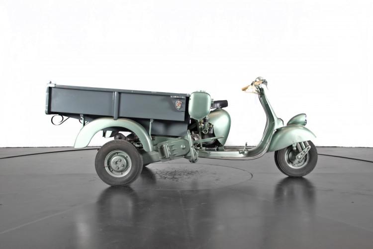 1954 Piaggio APE Cassone 150 4