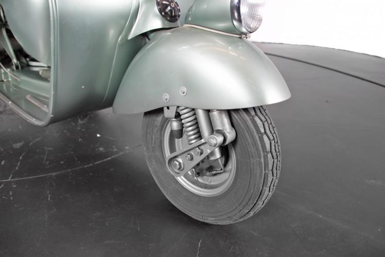 1954 Piaggio APE Cassone 150 16