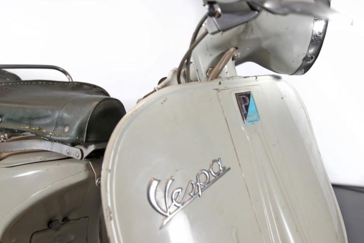 1954 Piaggio Vespa GS 150 VD 13