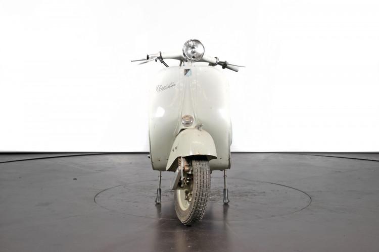 1954 Piaggio Vespa GS 150 VD 1