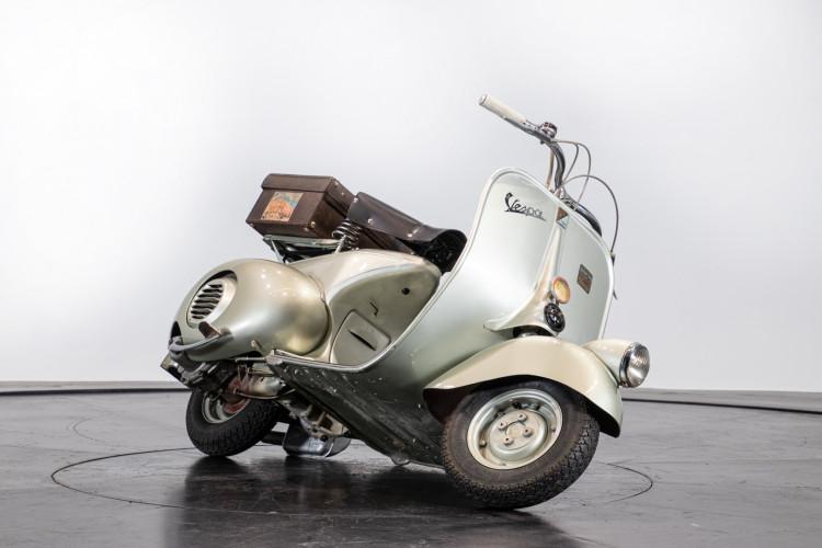 1950 Piaggio Vespa 98 3