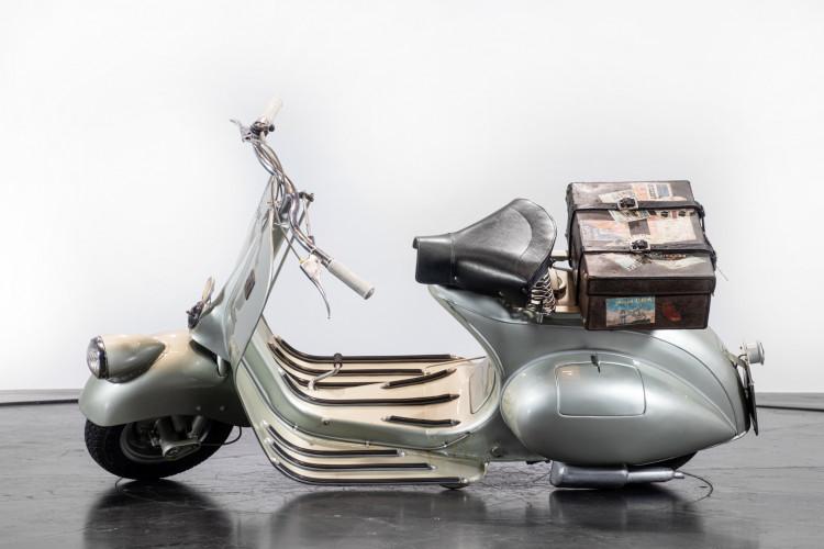 1950 Piaggio Vespa 98 0