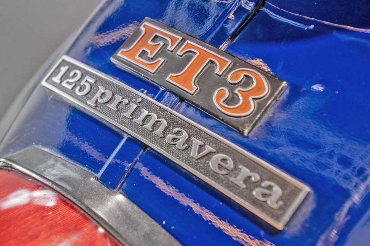 1978 Piaggio Vespa ET3 20