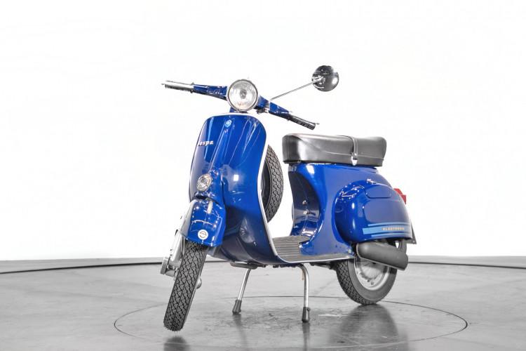 1978 Piaggio Vespa ET3 1