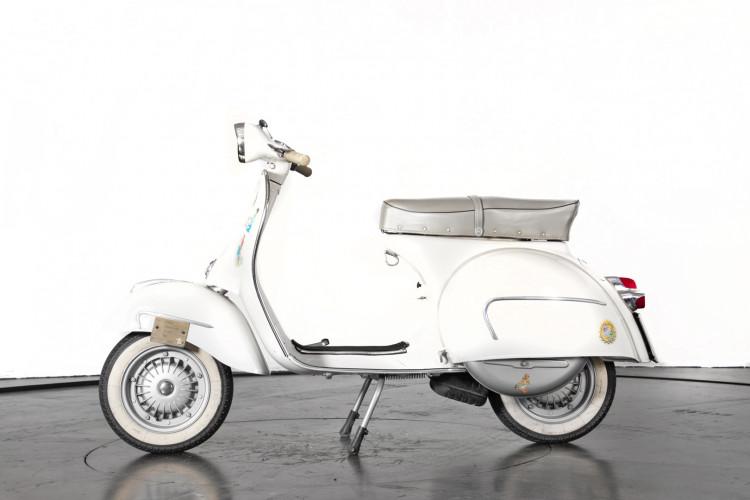 1962 Piaggio Vespa GS 160 I°serie 0