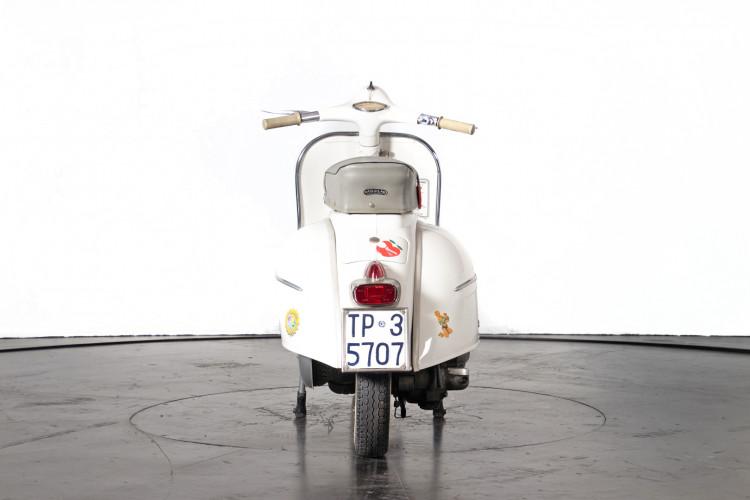 1962 Piaggio Vespa GS 160 I°serie 3