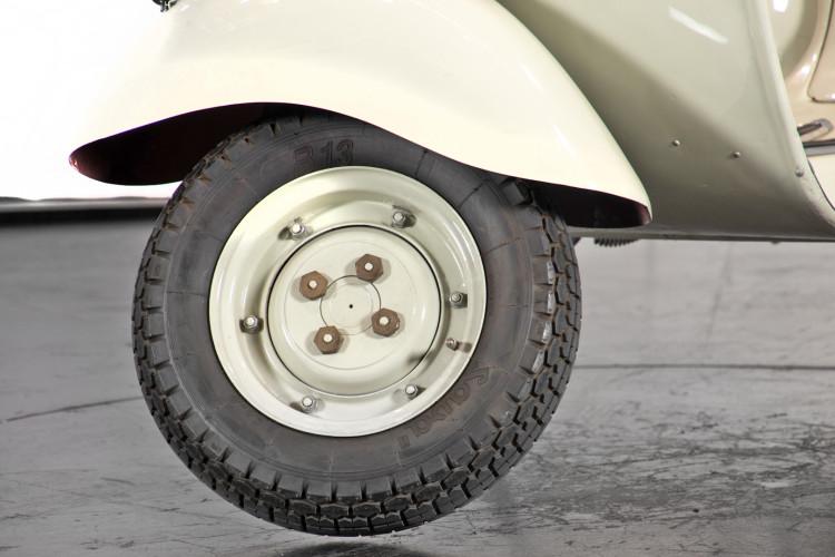 1960 Piaggio Vespa 125 7