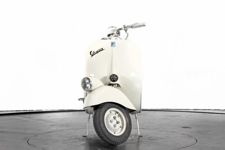 """1957 Piaggio Vespa 125 """"faro basso"""" 2"""