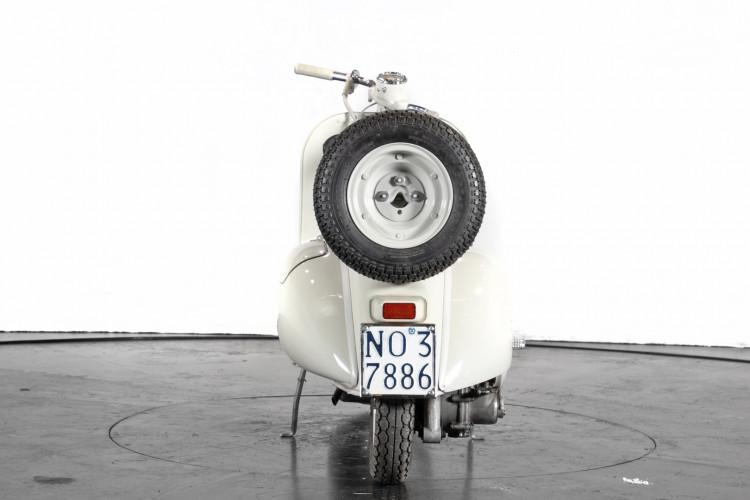 """1957 Piaggio Vespa 125 """"faro basso"""" 4"""
