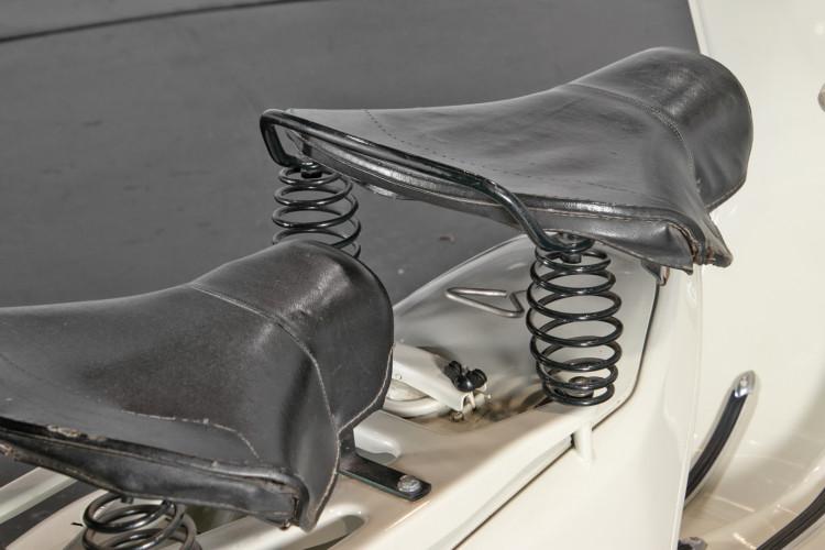 """1957 Piaggio Vespa 125 """"faro basso"""" 5"""