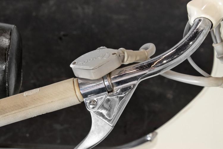 """1957 Piaggio Vespa 125 """"faro basso"""" 7"""