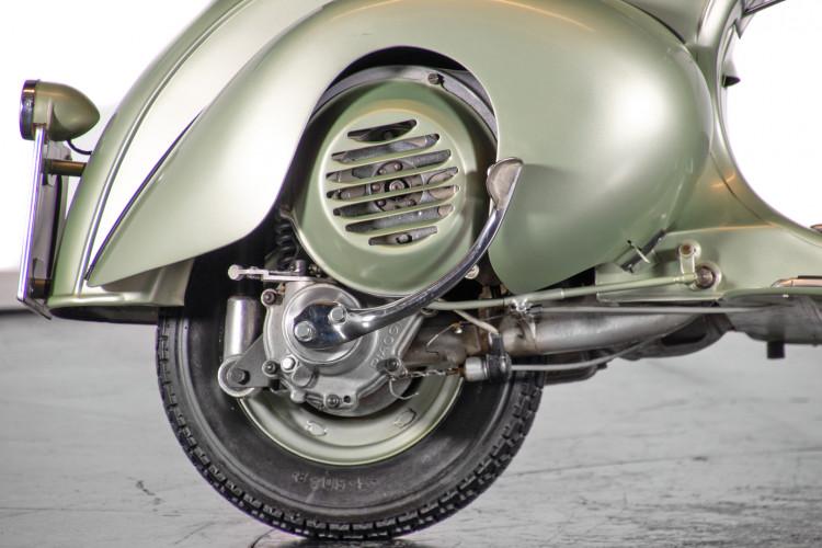 1948 VESPA 125 V1T  3