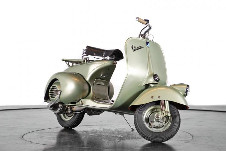 1948 VESPA 125 V1T  6